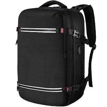 056f7cb663fb6 NUBILY Laptop Rucksack 17