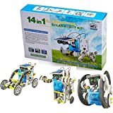 Amazon Com Owi 6 In 1 Educational Solar Kit Toys Amp Games