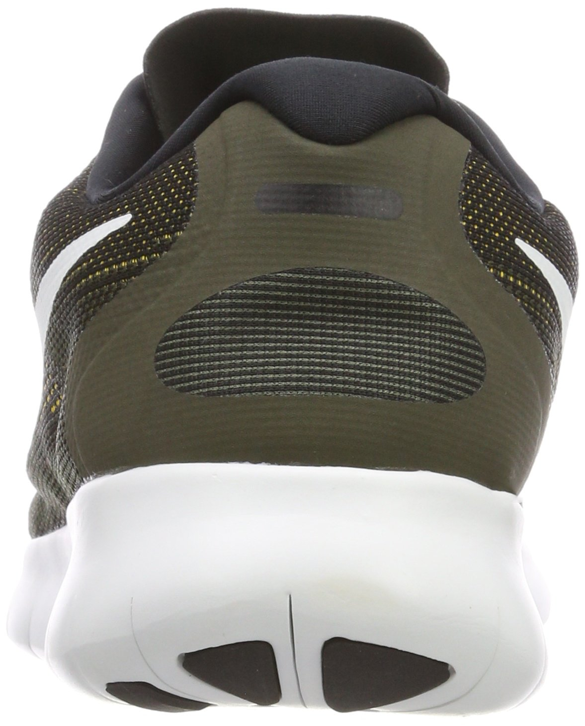 NIKE Free Rn 2017 Mens Style: 880839-008 Size: 8 by Nike (Image #2)