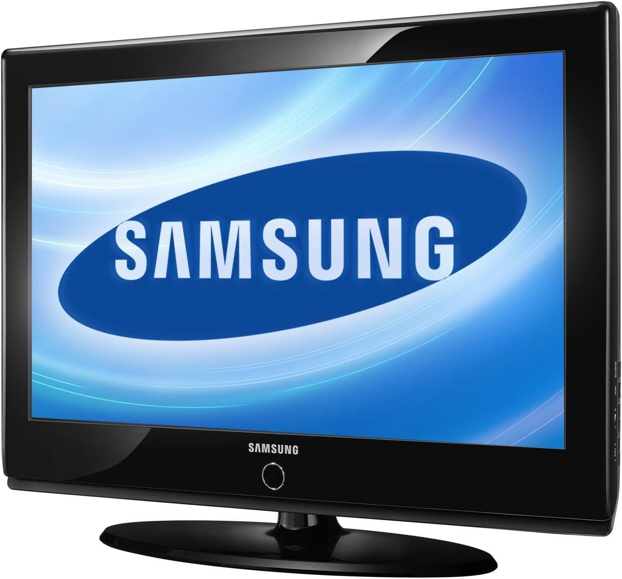 Samsung LE 32 A 436 - Televisión HD, Pantalla LCD 32 pulgadas: Amazon.es: Electrónica