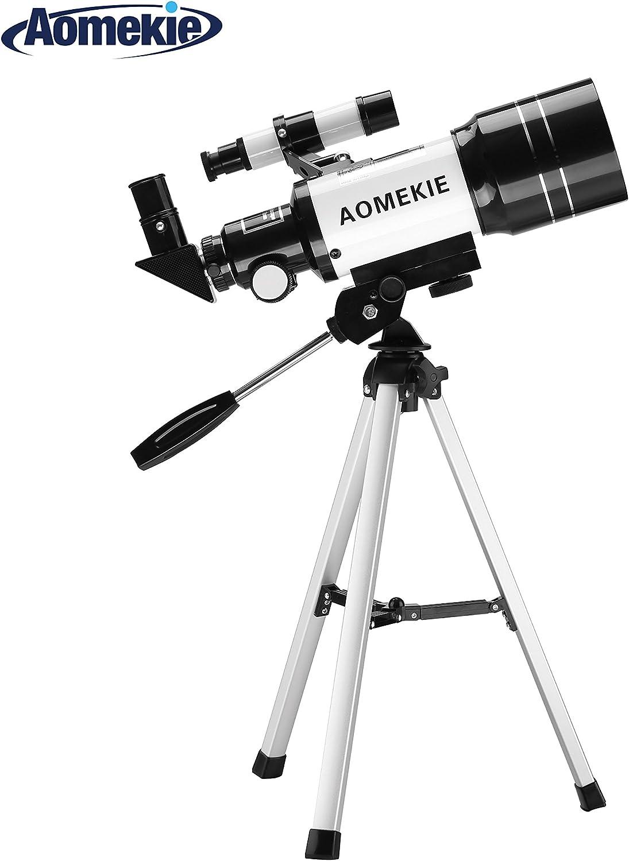 Aomekie Telescopio 70/300
