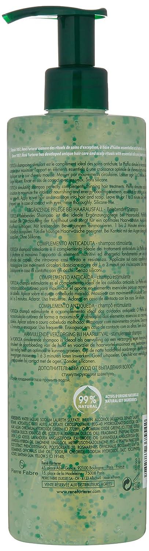 Rene Furterer Forticea Stimulating Shampoo - 600 ml