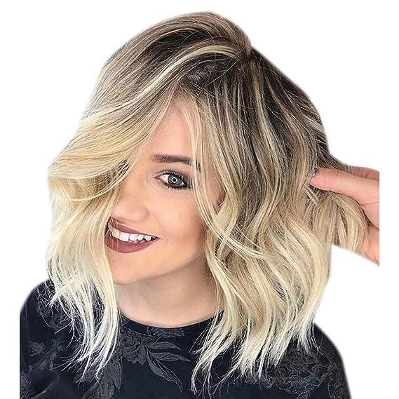 Degradado color pelo