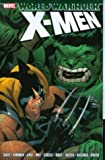 Hulk: WWH - X-Men TPB (Graphic Novel Pb)