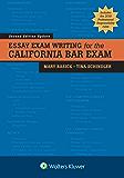 Essay Exam Writing for the California Bar Exam (Bar Review)