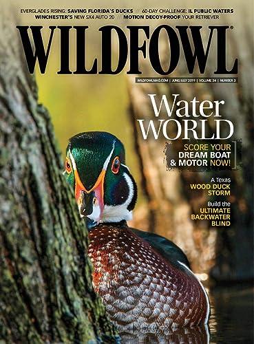 Wild Fowl: Amazon com: Magazines