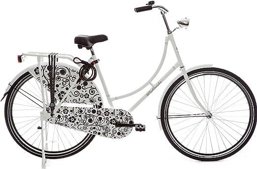 Bicicleta holandesa 71.12 cm Nostalgia Omafiets City para Hombre ...