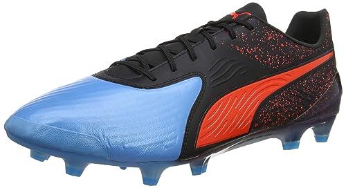 06a53d620 Puma Men's One 19.1 Cc Fg/Ag Football Shoes: Amazon.co.uk: Shoes & Bags