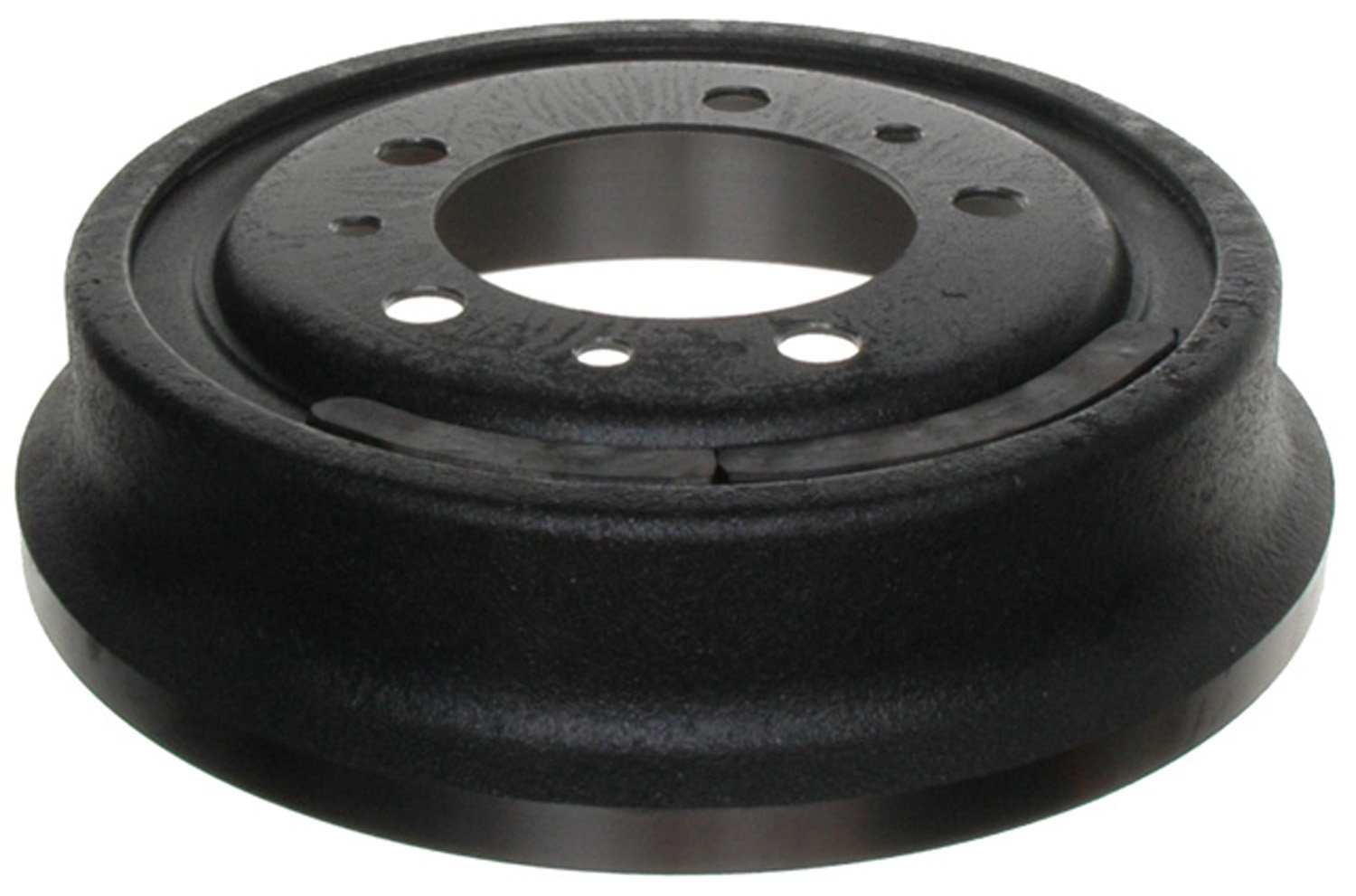 ACDelco 18B92 Professional Rear Brake Drum Assembly