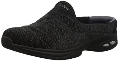 skechers open back shoes