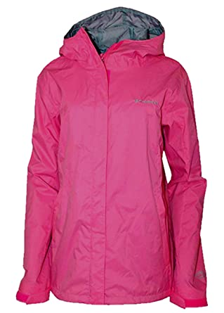 attractive style shop for luxury best loved Amazon.com: Columbia Women's Timber Point Hooded Waterproof ...