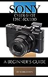 Sony CyberShot DSC-RX100: A Beginner's Guide (English Edition)
