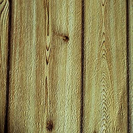 Erismann Pine Wooden Beam Pattern Wallpaper Faux Wood Effect Realistic 4301 4