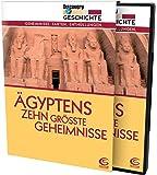 Ägyptens zehn größte Geheimnisse - Discovery Geschichte