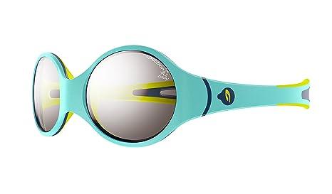 Julbo - Gafas de Sol Azul Bleu Ciel/Jaune/Bleu