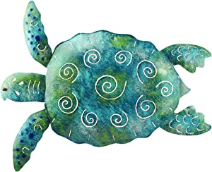 Regal Art &Gift Sea Turtle Wall Decor, 20""