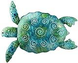Regal Art &Gift Sea Turtle Wall
