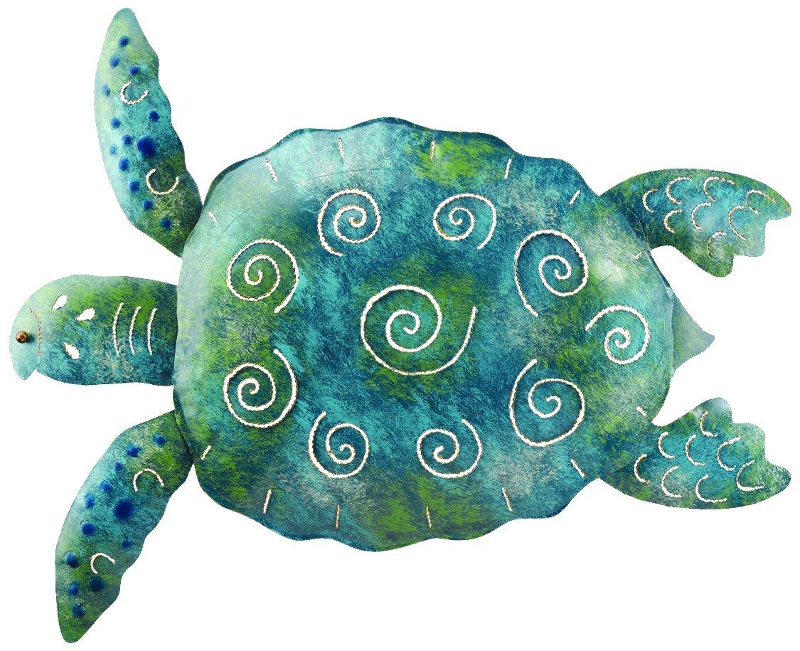 Regal Art & Gift Sea Turtle Wall Decor, 20''