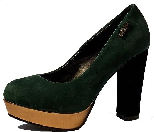 14d83388ebda6 3-W-Hohenlimburg - Zapatos de vestir para mujer