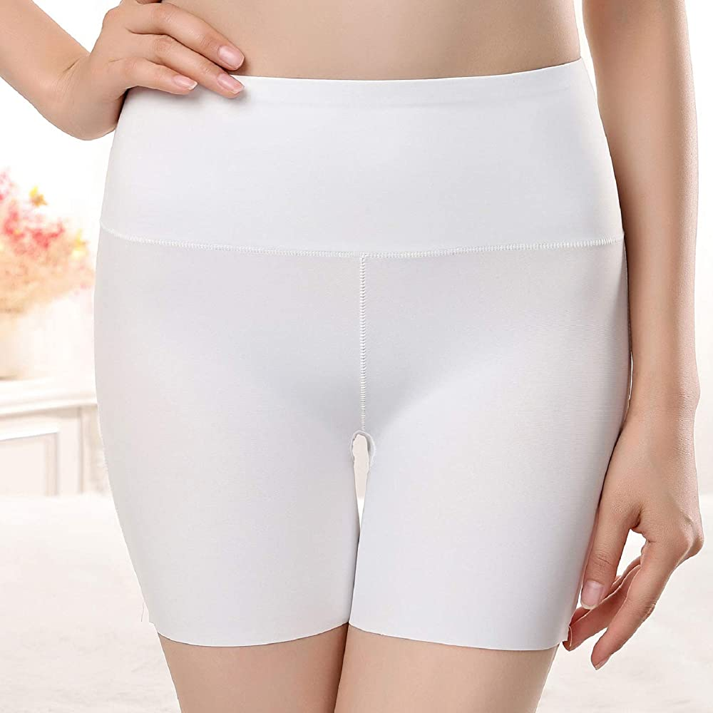 Voqeen 3 Pares de Mujeres Debajo de la Falda Pantalones Cortos ...