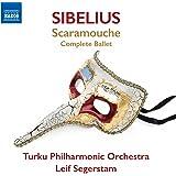 Scaramouche, op. 71