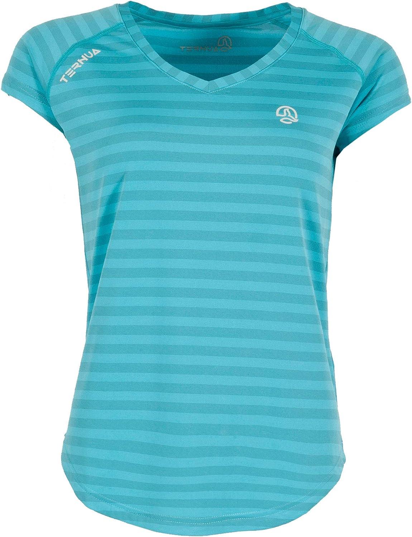 Ternua Thene Camiseta, Mujer: Amazon.es: Deportes y aire libre