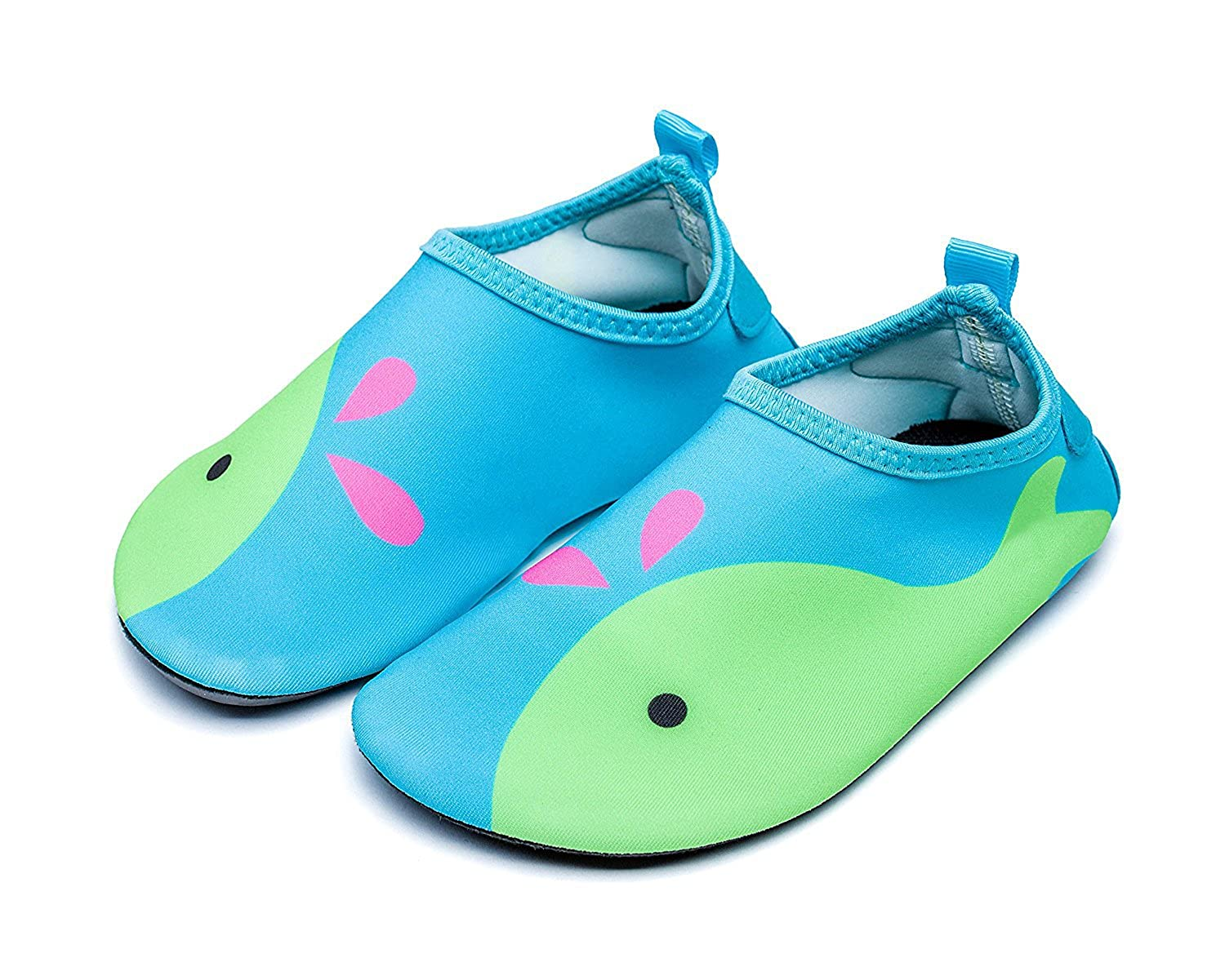 Himal Kids Boys Girls & Toddlers Water Shoes