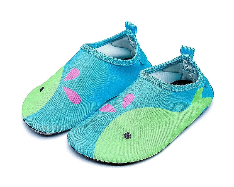 Himal Kids Boys Girls & Toddlers Water Shoes