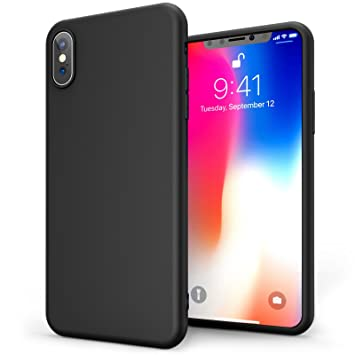 coque nouske iphone x
