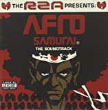 Afro Samurai Soundtrack Album (Explicit Version)