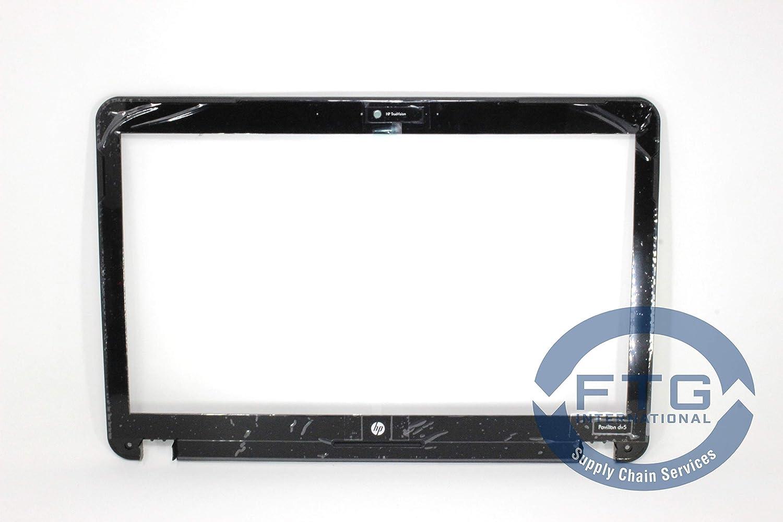 606873-001 SPS-LCD Bezel WBCM
