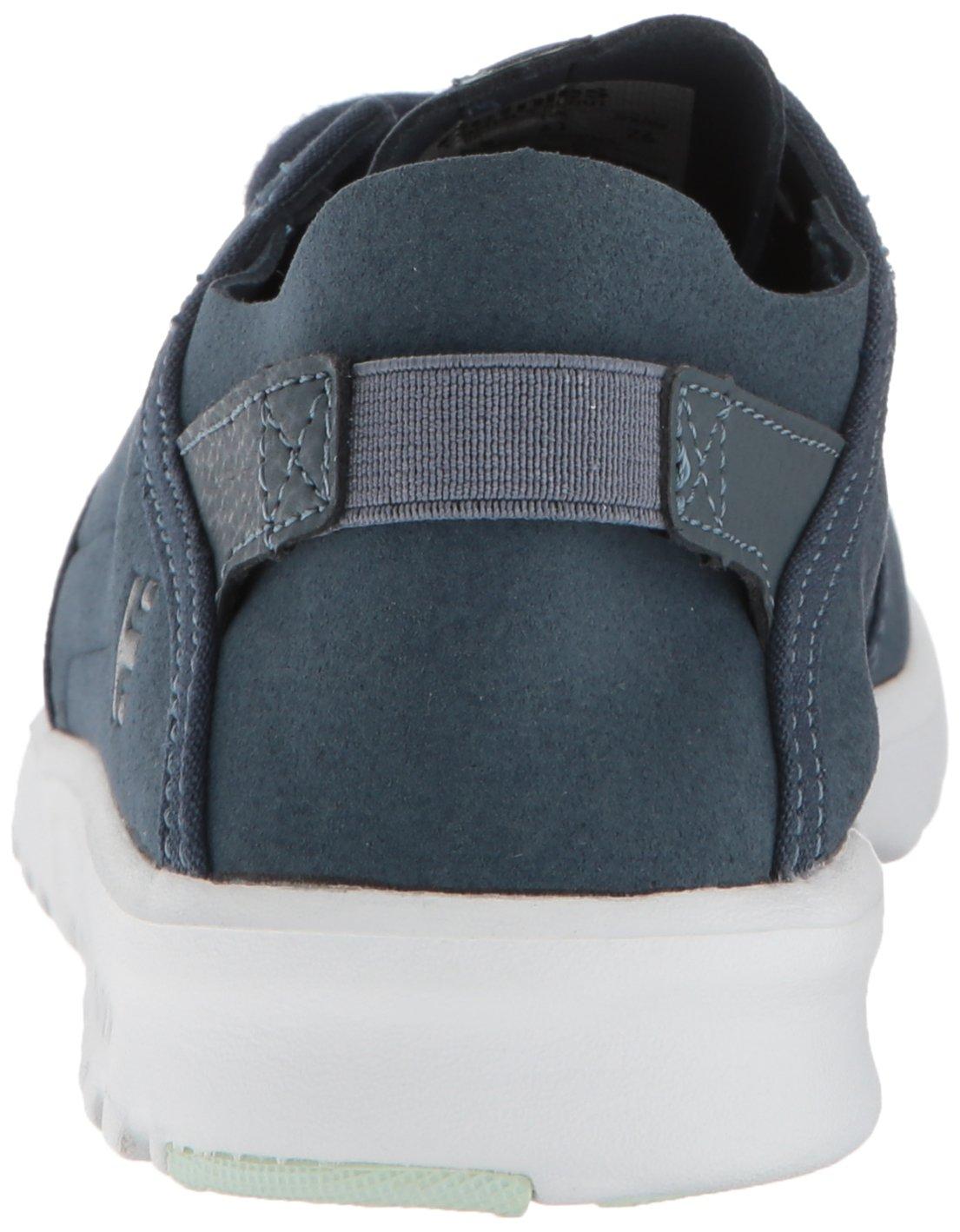 Etnies Sneaker Womens Scout Sneaker Etnies B01N6XLNTO 7 B(M) US|Slate 992928