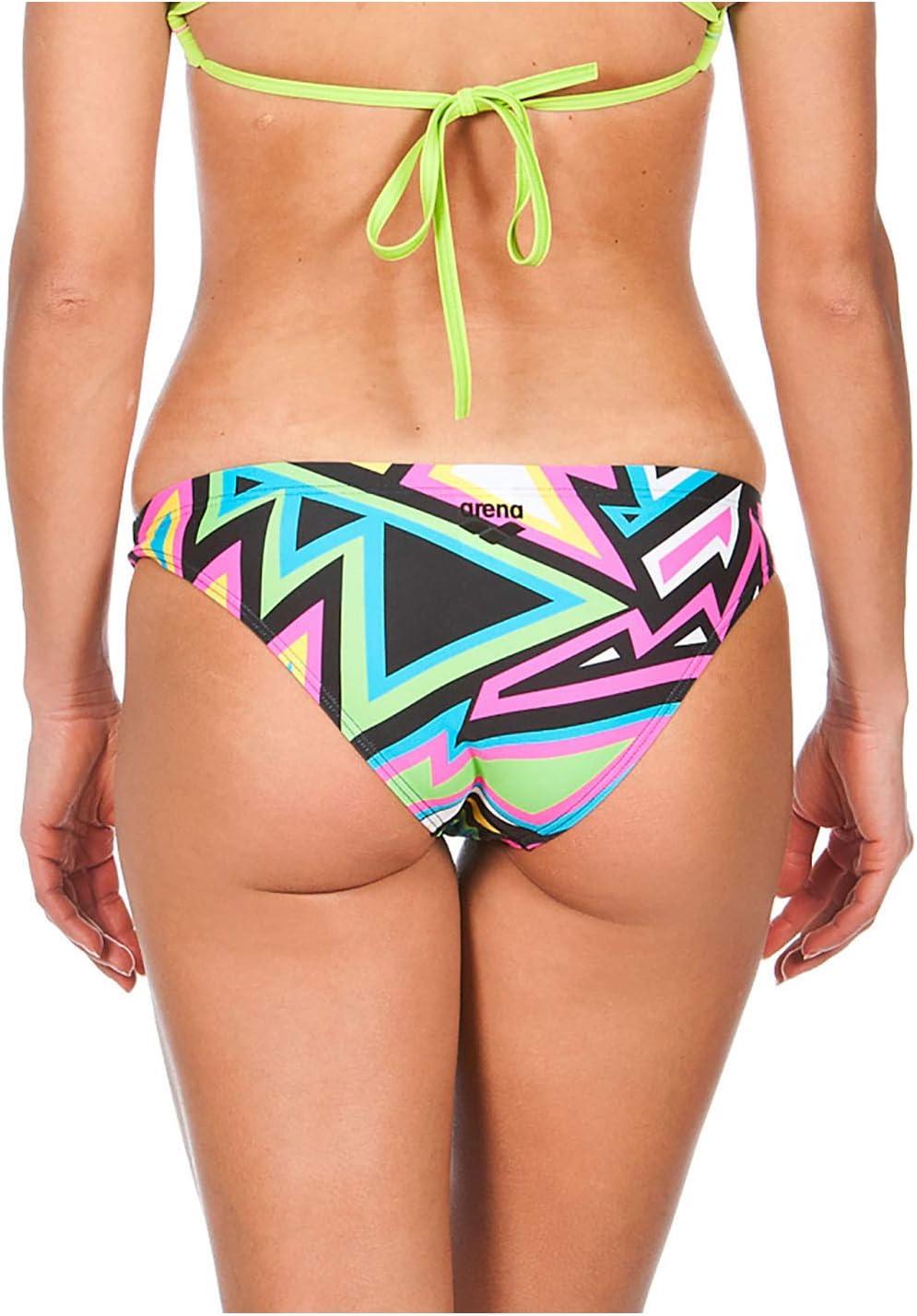 Arena Womens Tulum Bikini Swimsuit Bottom