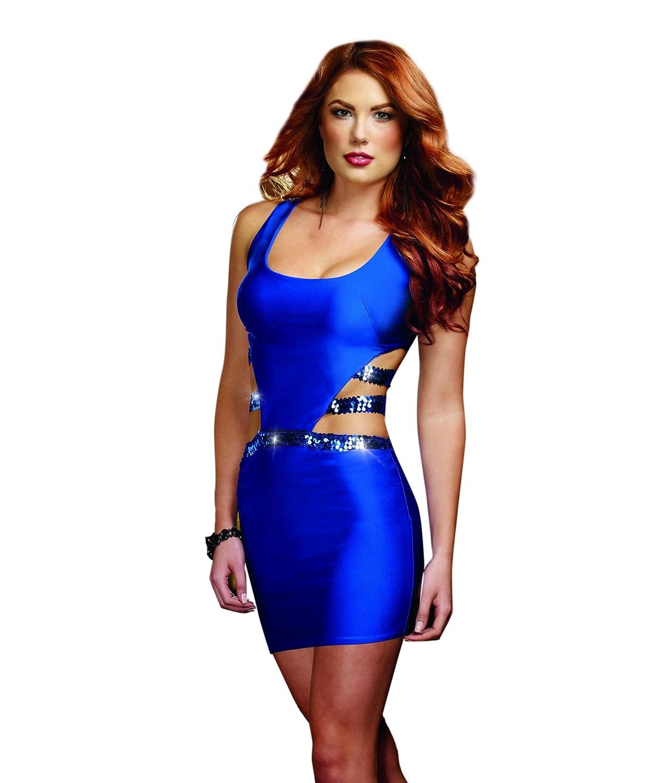 DreamGirl Women's Absolut Trouble Clubwear Dress Dreamgirl International 9657