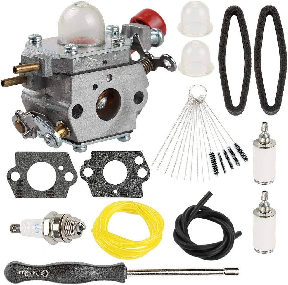 753-06288 Carburetor air filter for Troy-Bilt TB2044XP TB430 TB2MB Trimmer