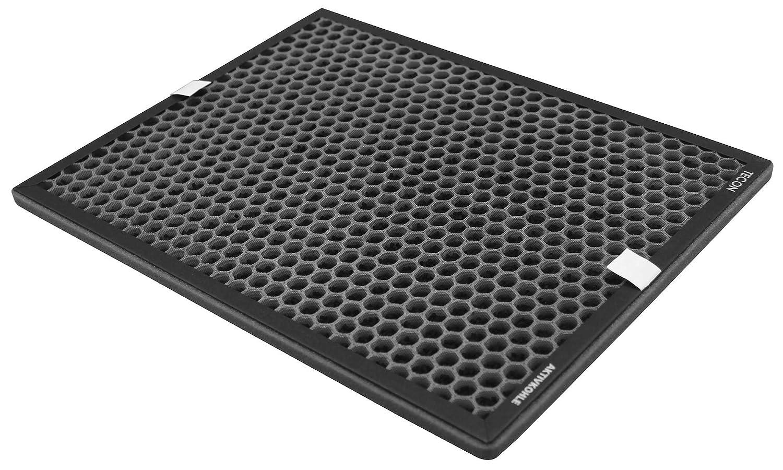 TECON Filtre Charbon Actif de Rechange pour purificateur dair Philips AC2887//10 AC2889 2882 3829//10 remplace FY2420//30 2887//10 2889 2887 AC2882 AC2887
