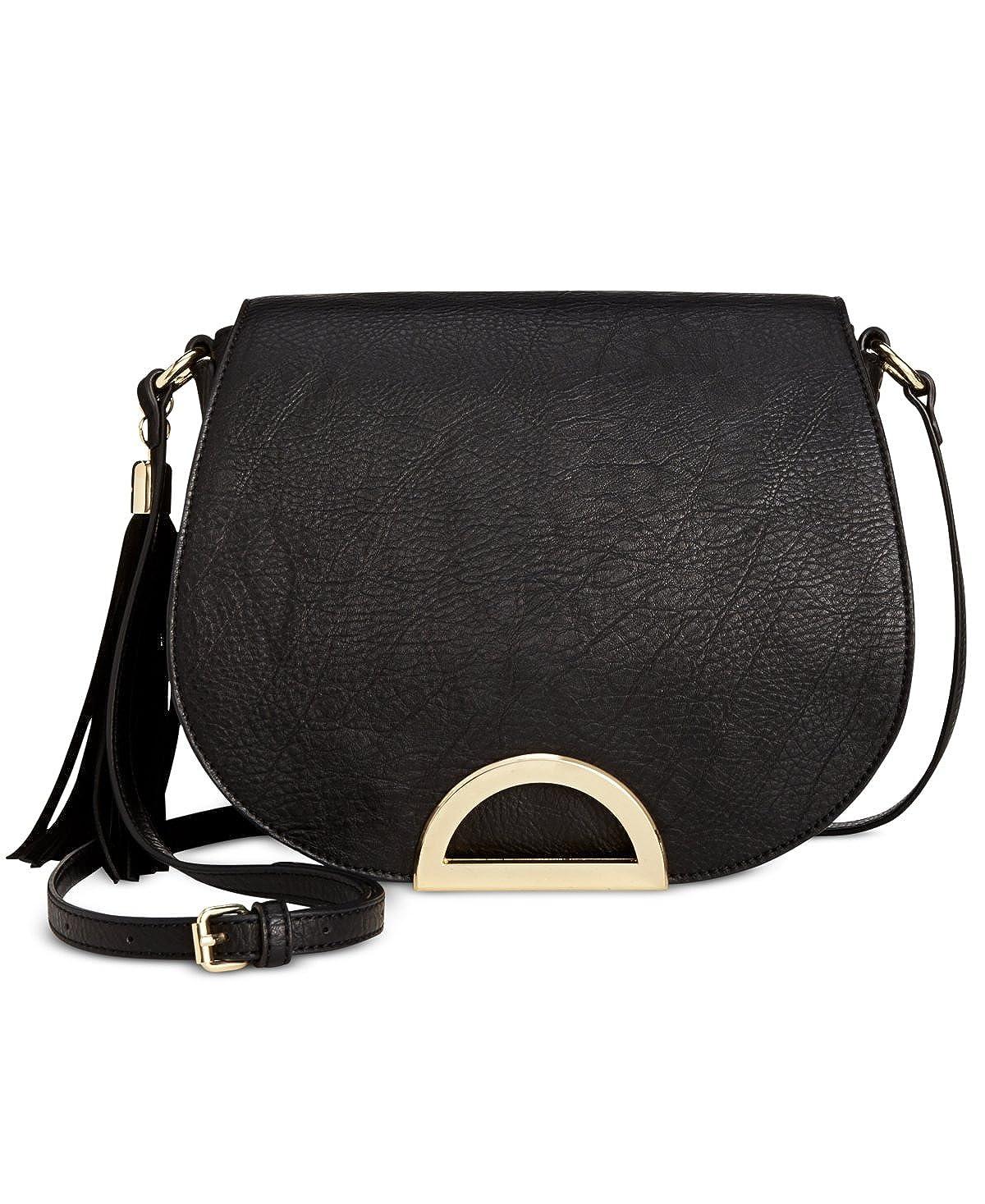 9111723d3322 Amazon.com  INC International Concepts Maraa Ring Saddle Bag