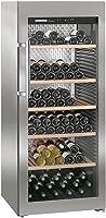 Vinoteca Liebherr Wkes-4552-21 Armario Para Conservación Vino A+ 165x70