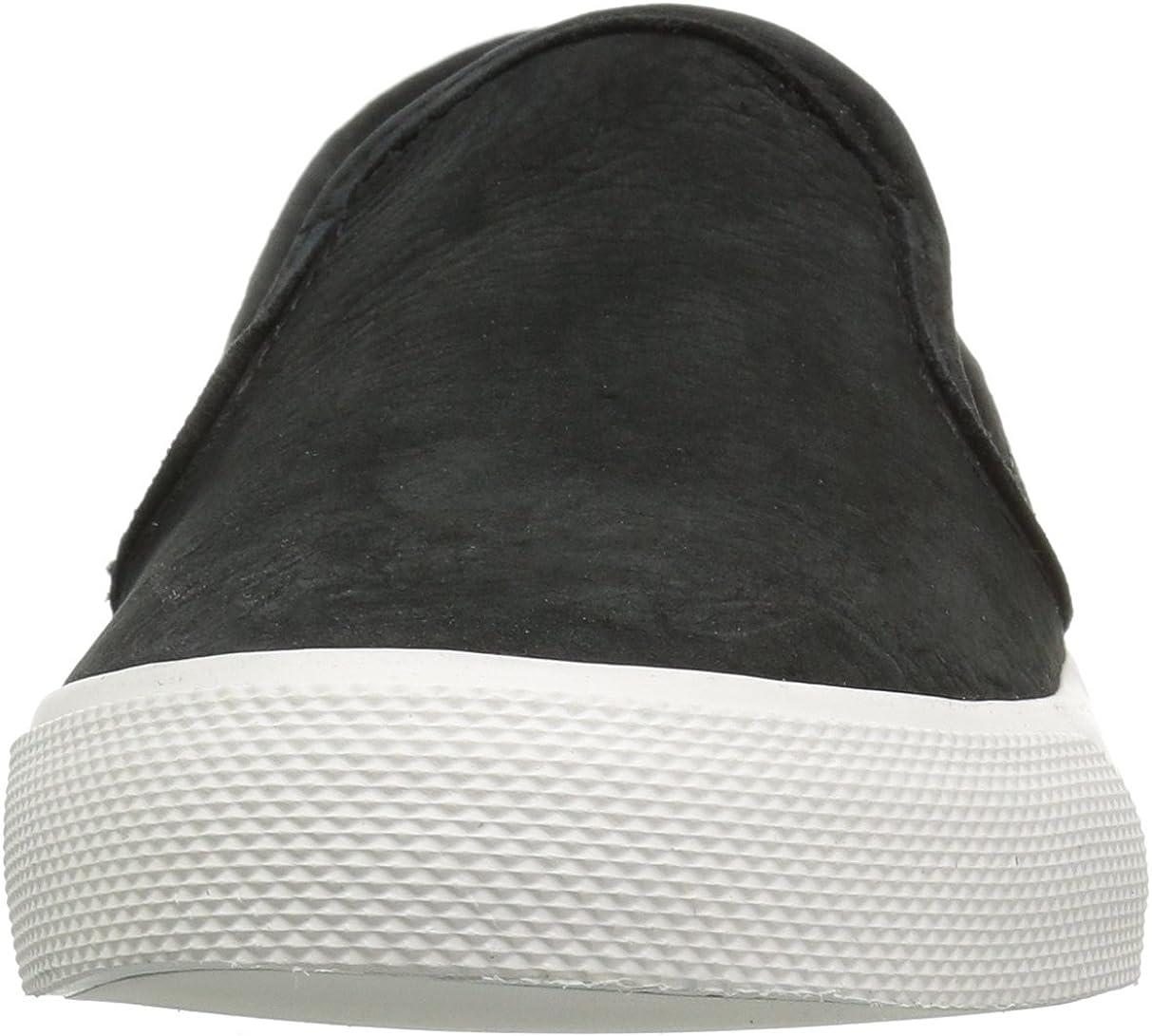 Seaside Washable Leather Sneaker