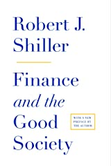 Finance and the Good Society Kindle Edition