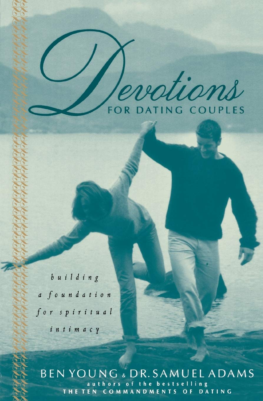 dating couples devotional
