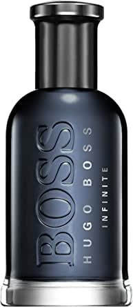 Hugo Boss BOSS Bottled Infinite Eau de Parfum, 50 ml