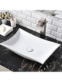 Bathroom Sinks   Amazon.com   Kitchen & Bath Fixtures