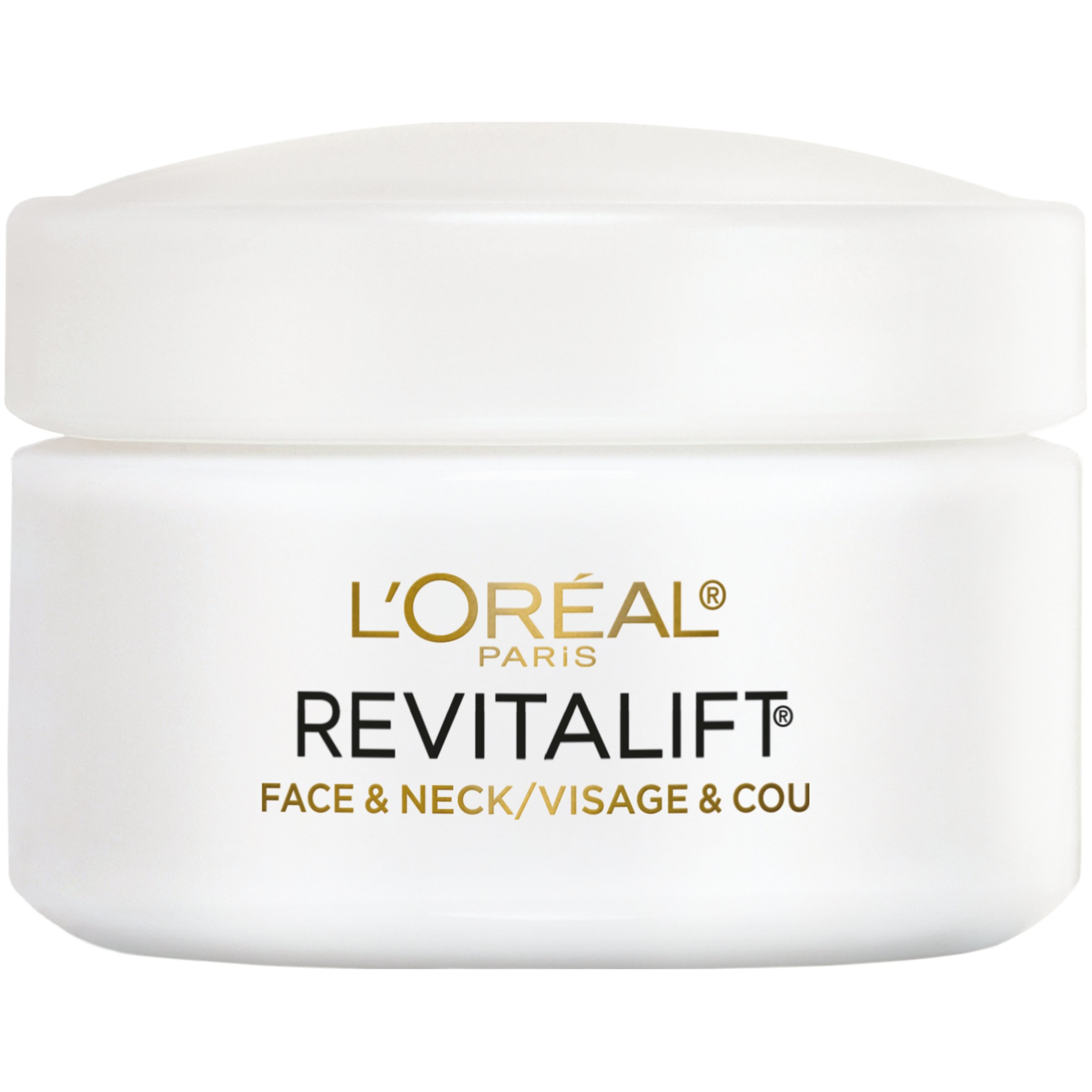 L'Oreal Paris Skincare Revitalift Anti-Wrinkle and Firming Face and Neck Moisturizer with Pro-Retinol Paraben Free 1.7 oz. by L'Oreal Paris