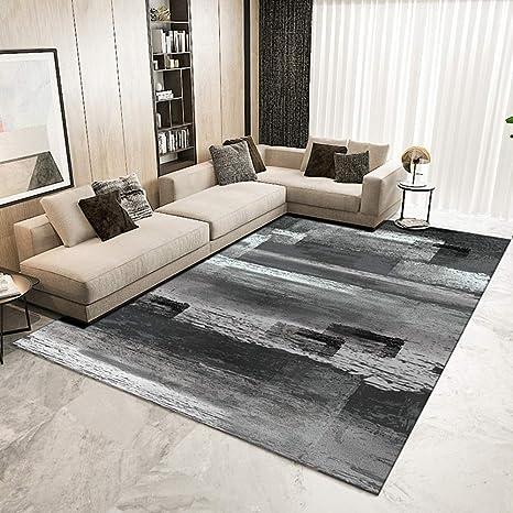 Amazon.com: Area Rug Modern Living Room Rug, Bedroom Room ...