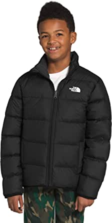 THE NORTH FACE Chaqueta Andes reversible juvenil