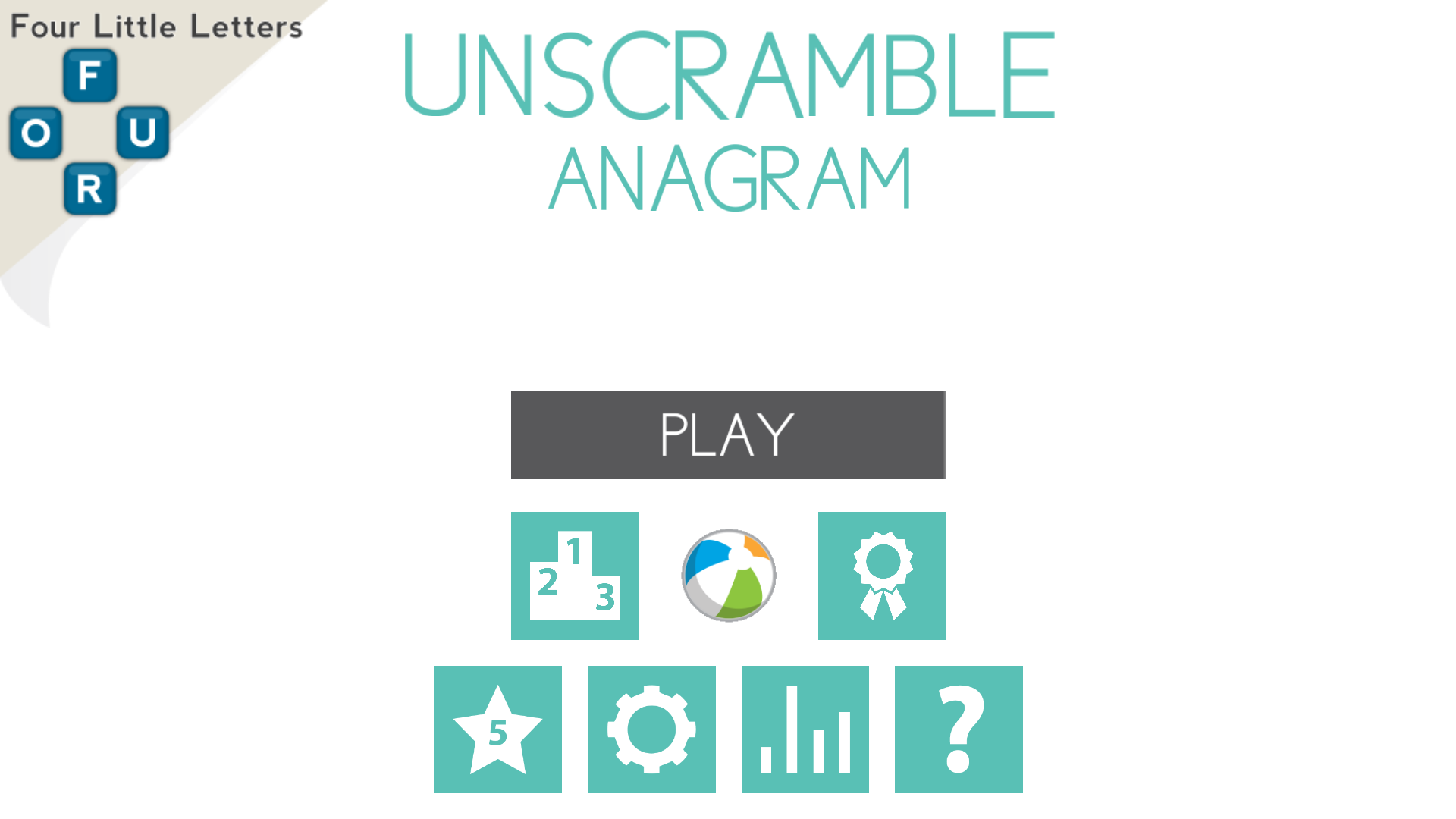 Amazon.com: Unscramble Anagram - Twist, Jumble and Unscramble Words from Text ...