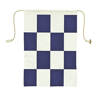ships chandlery n 20 letter nautical maritime signal alphabet flag decoration hand