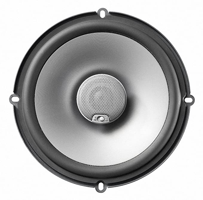 Infinity Reference 6032si 6 5 Inch Shallow Mount High Performance
