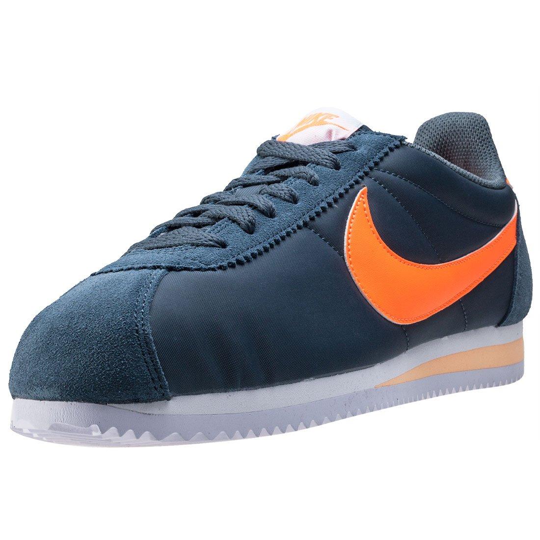 Nike Herren Sportschuhe, Farbe Blau, Marke, Modell Herren Sportschuhe Classic Cortez Blau  45 EU|Blau